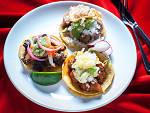 Tacos at Mission Cantina