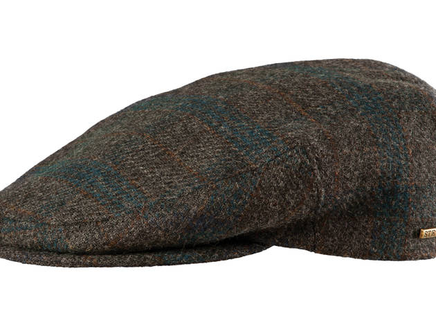 Stetson wool cap, $15 (was $50)