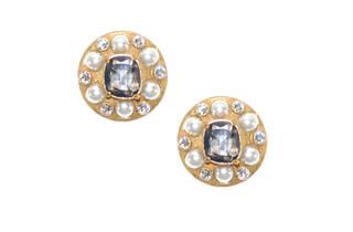 Gerard Yosca Jewelry sample sale