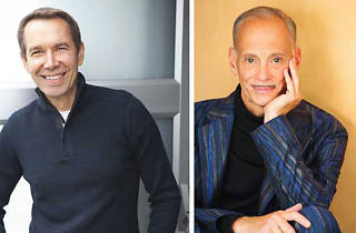 The Un-Private Collection: Jeff Koons and John Waters