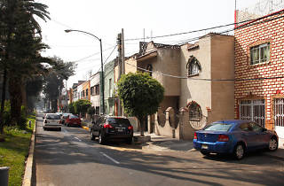 Colonia Industrial
