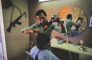 (Beyrouth, Liban, 1978 © Raymond Depardon / Magnum Photos)