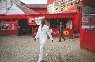 (Harar, Ethiopie, 2013 © Raymond Depardon / Magnum Photos)
