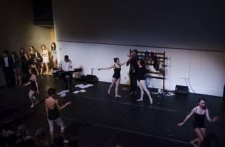 London Lates: Strictly Rivoli Ballroom