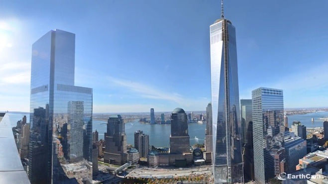 Climb the stairs of One World Trade or run a 5K for 9/11 causes this spring