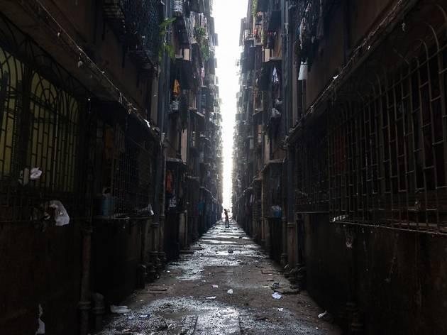 Alain Buu, 'Inde, surpopulation et manque d'eau'