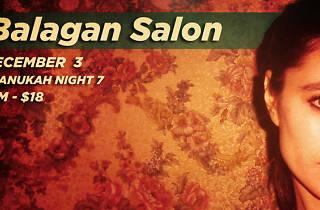 Balagan Salon