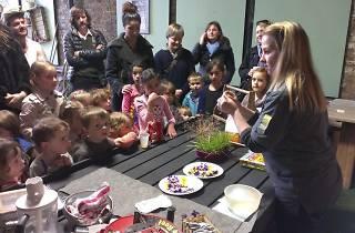 W6 Christmas Crafts Workshop for Kids