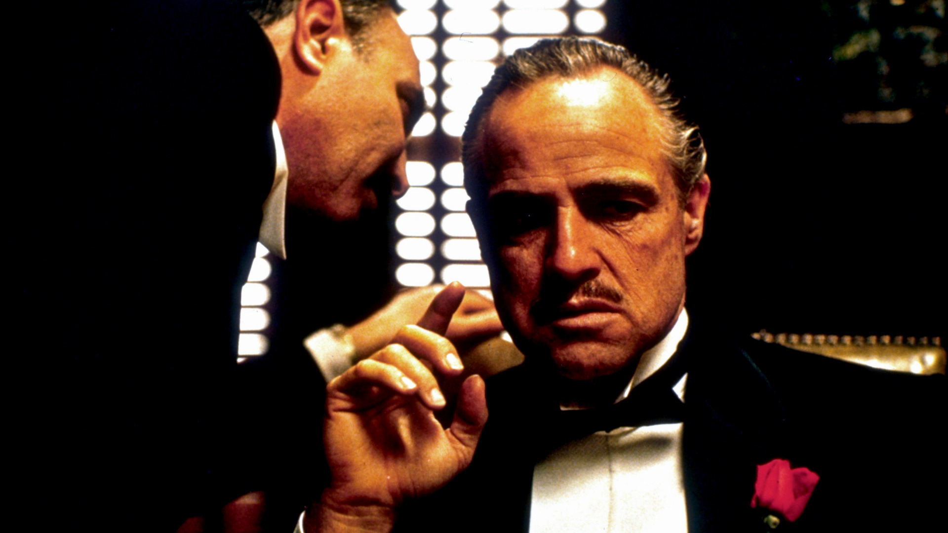 The Godfather / The Godfather: Part II screening