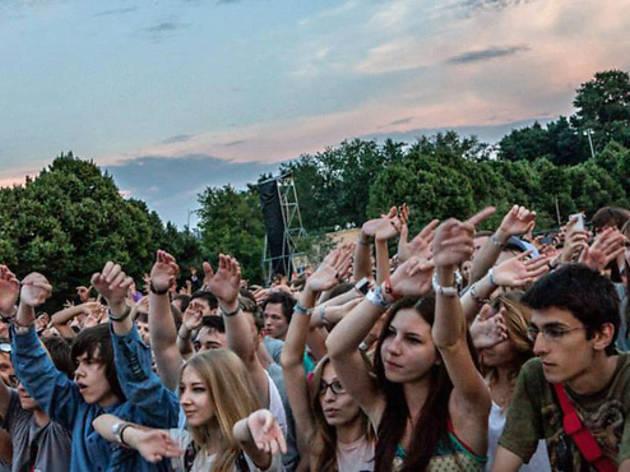 Subbotnik Festival