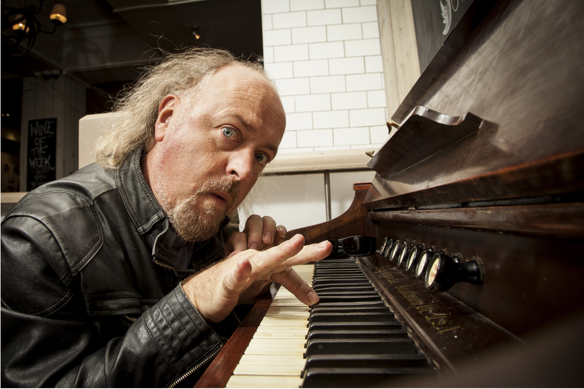 Bill Bailey – Limboland