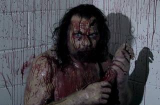 (Photograph: Courtesy Pro Wrestlers vs. Zombies)