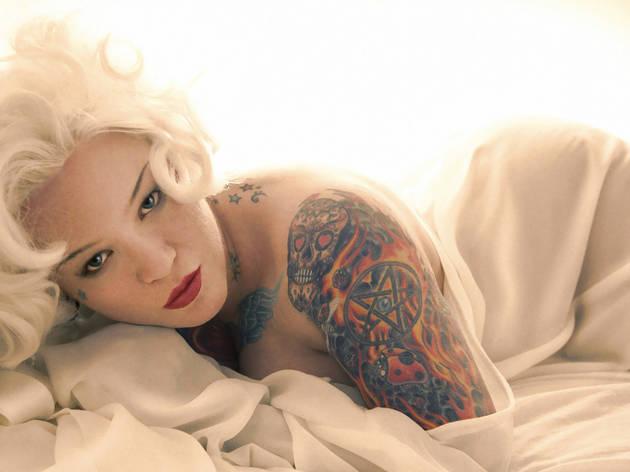 Marilyn Is Dead