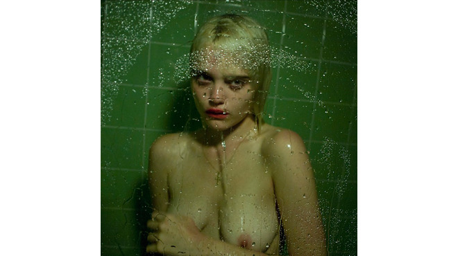 Sky Ferreira<br><em>Night Time, My Time</em>