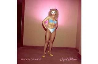Blood Orange – Cupid Deluxe