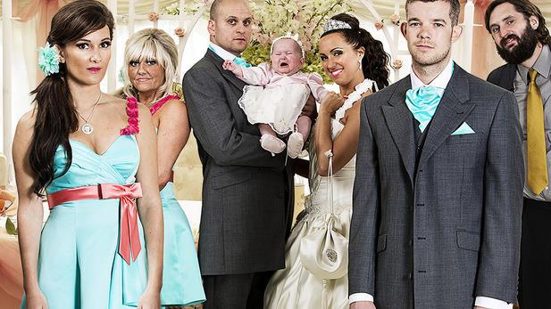 Bridget dowdle wedding
