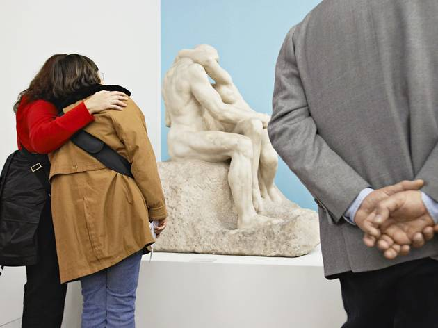 Matt Stuart ('Tate Modern #01')