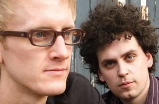 Nitsa: Simian Mobile Disco live! + DJ Fra + William Dafoe