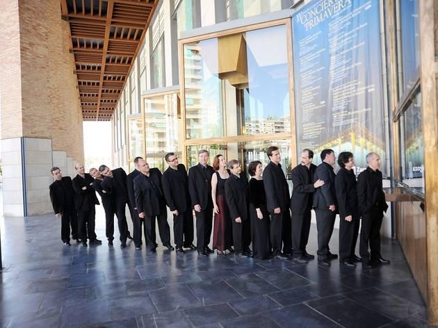 Festival d'Ensembles: Grupo Enigma