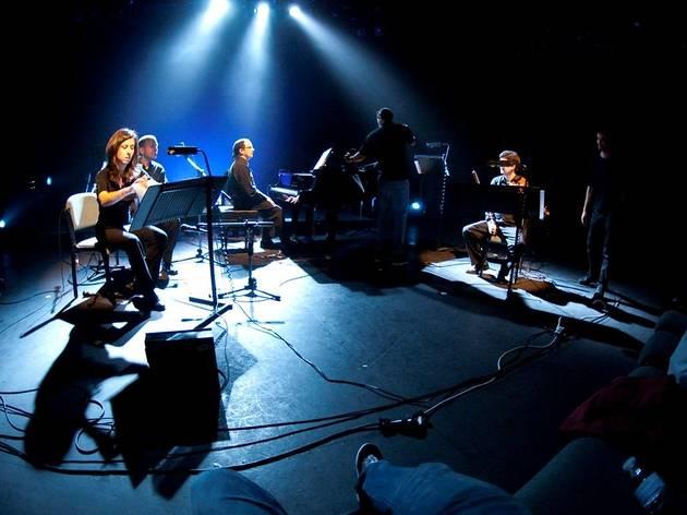 Festival d'Ensembles: Taller Sonoro