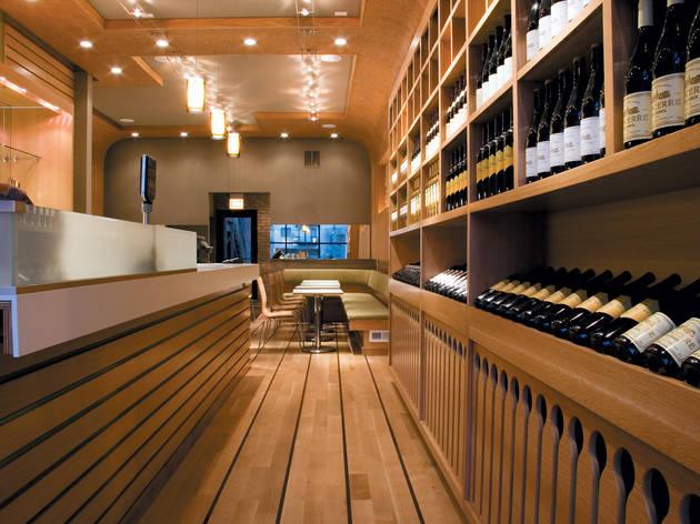 694 Wine & Spirits