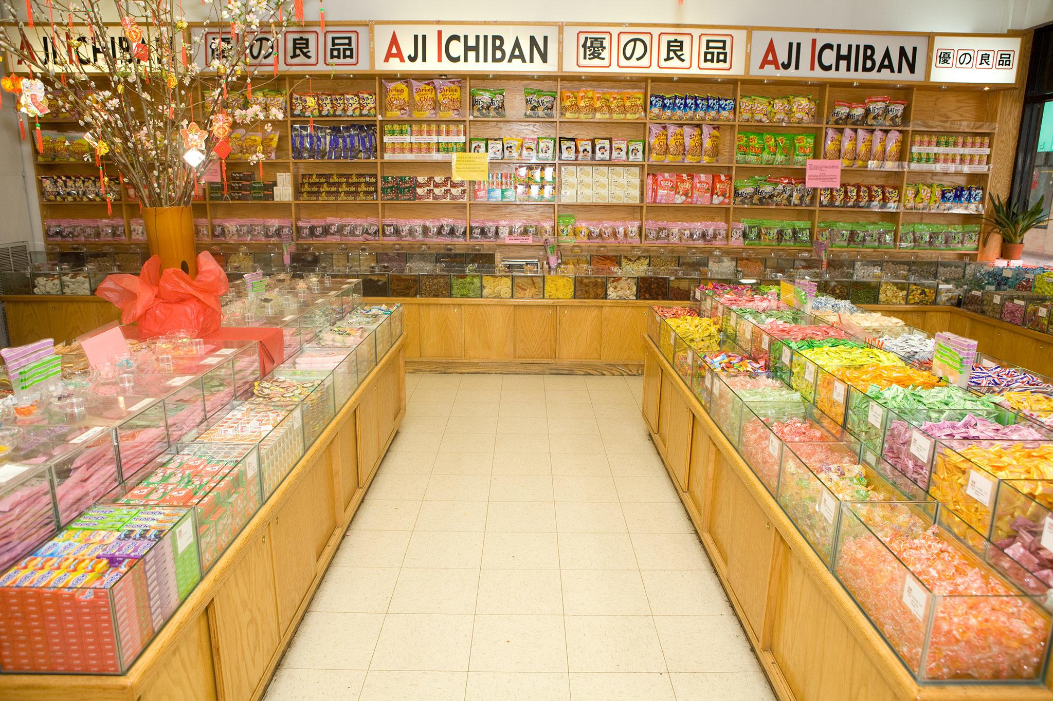 Best Japanese Food Store London