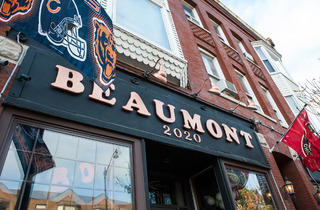 Beaumont Bar and Grill