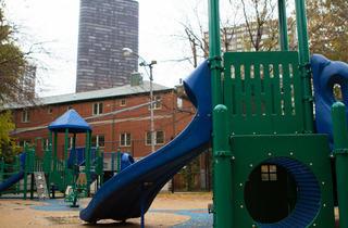 Cedar Playlot Park