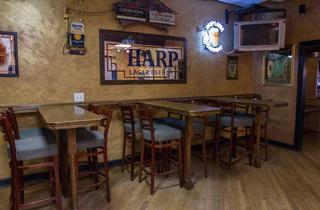 Claddagh Ring Pub & Vibe Lounge