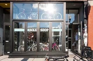 Copenhagen Cyclery (CLOSED)