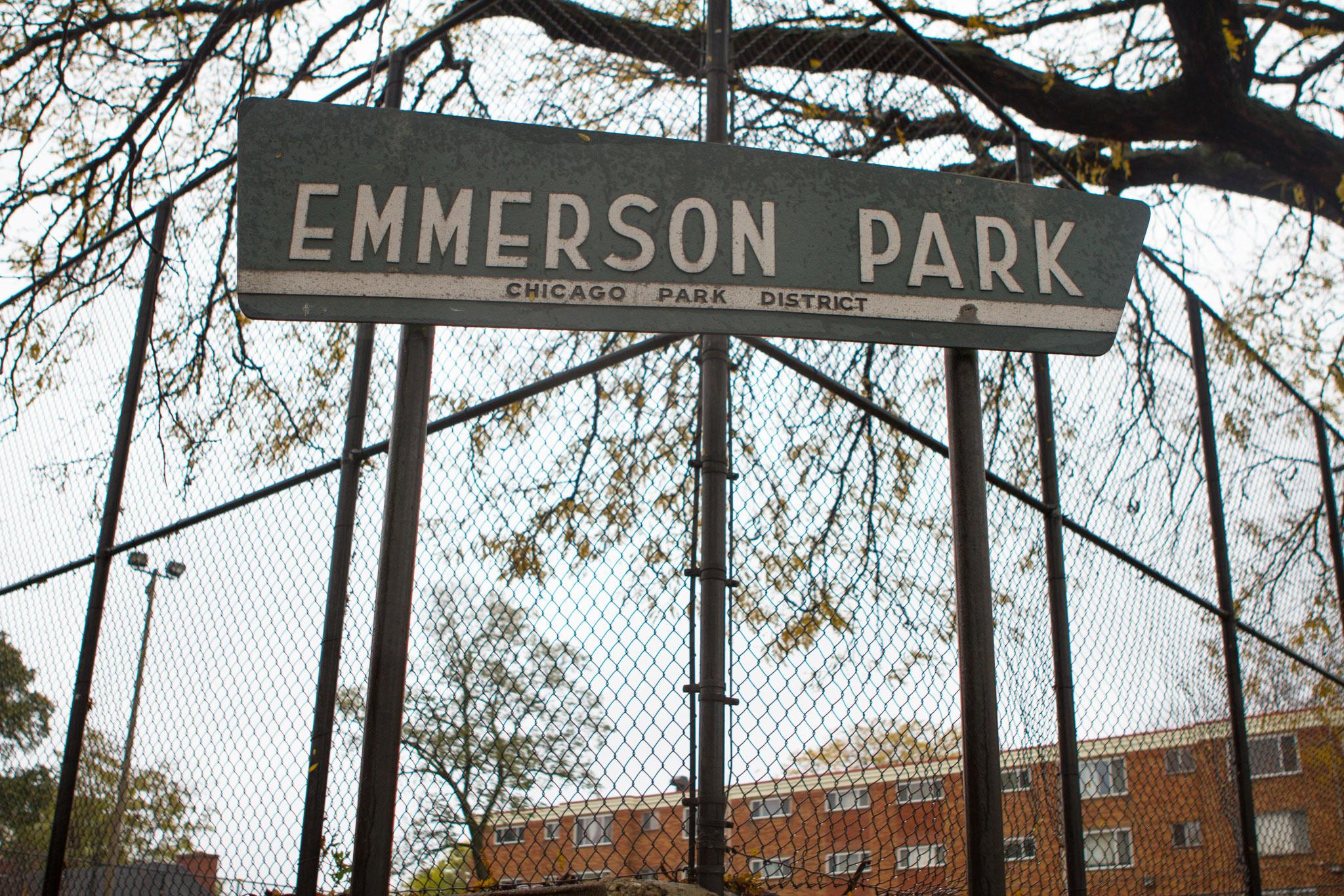 Emmerson Park
