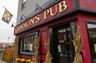 Gannon's Pub