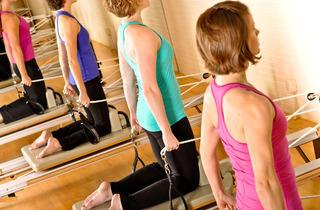 Harmony Mind Body Fitness Studio