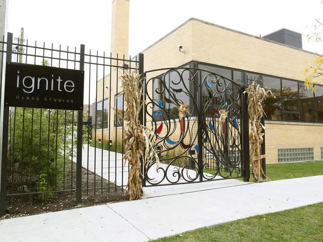 Ignite Glass Studio
