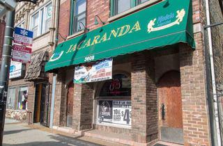 Jacaranda Bar