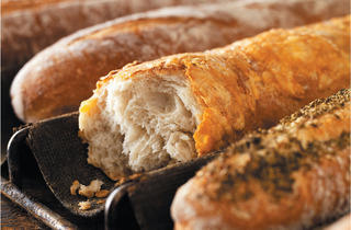 La Boulangerie Bakery & Café