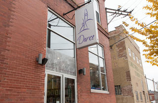 Latin Rhythms Dance Studio