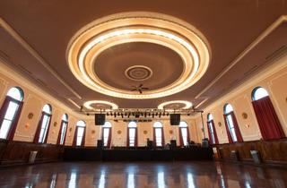 Logan Square Auditorium