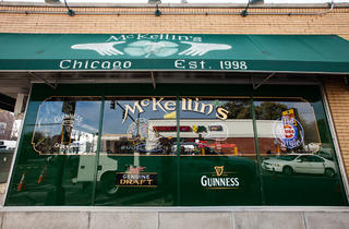 McKellin's