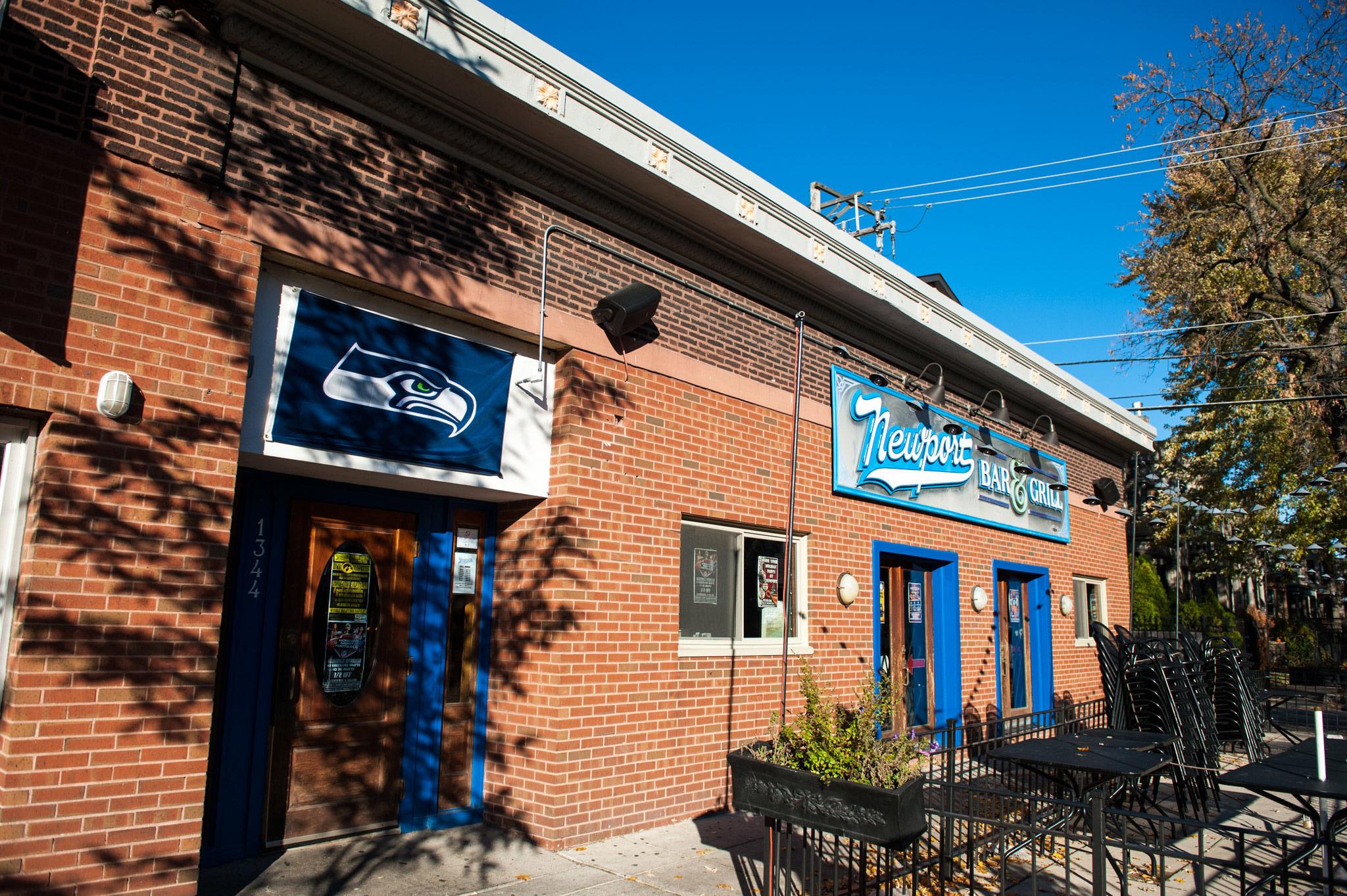 Newport Bar and Grill