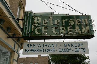 Petersen's Ice Cream Parlour