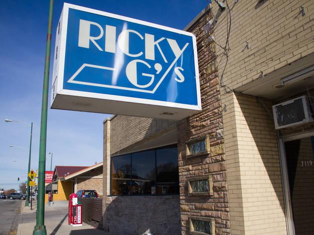 Ricky G's