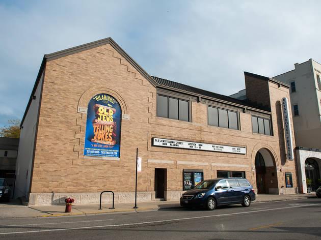 Royal George Theatre