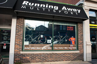 Running Away Multisport (CLOSED)