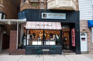 The Left Bank Jewelry & Bridal Finery