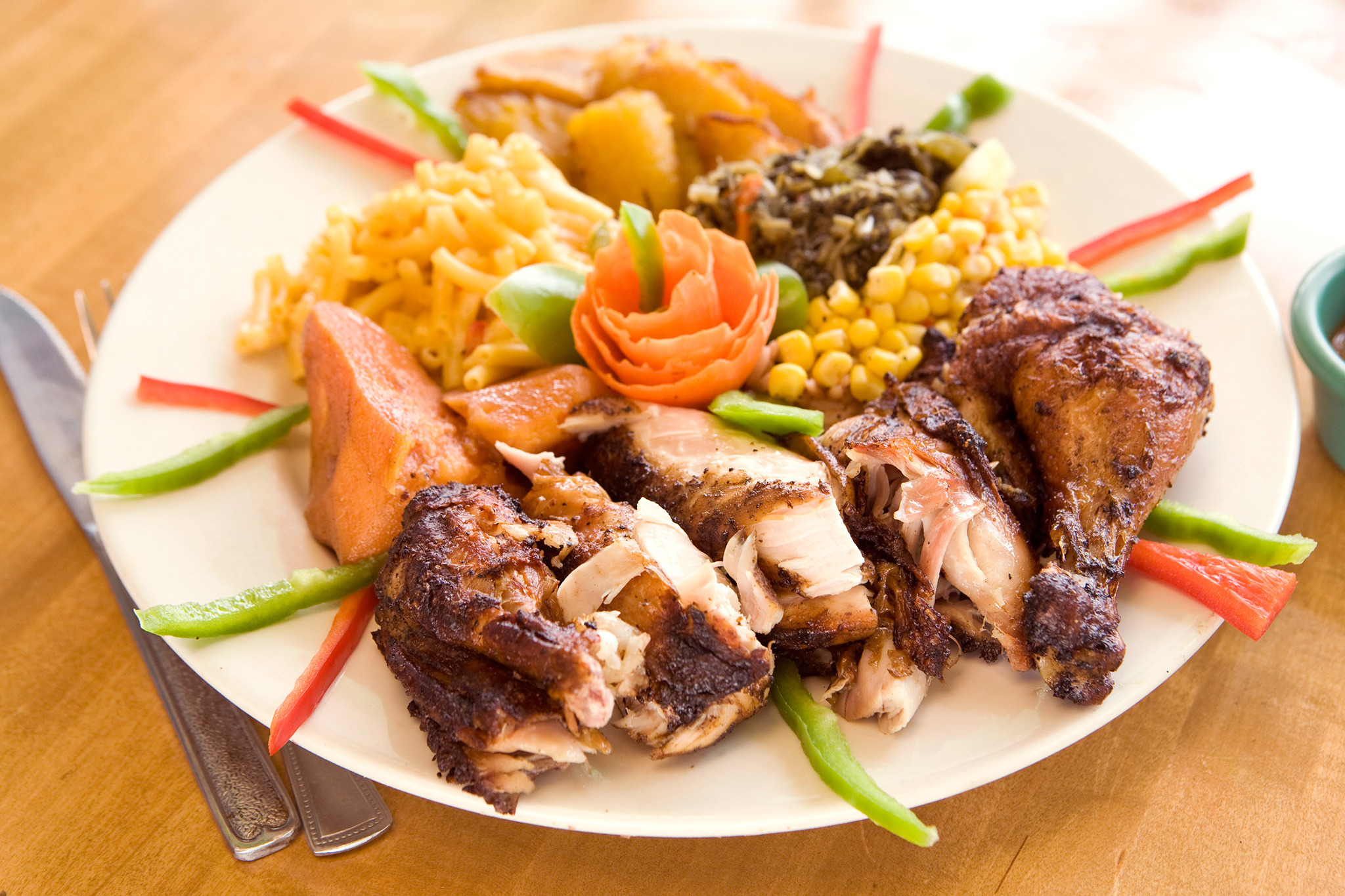 Chicago Jamaican restaurant guide: jerk chicken and more