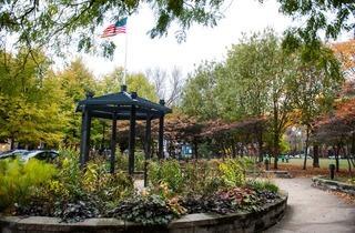 Trebes Park