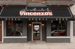 Vincenzo's (CLOSED)