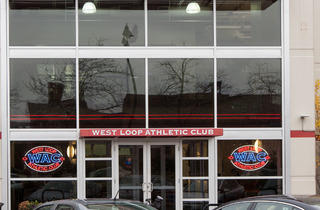 West Loop Athletic Club