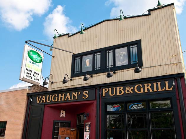 Vaughan's Pub & Grill